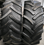 Gomme agricole 580/70R42 Alliance