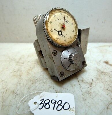 Trav-a- Dial Gb-42 Inv.38980