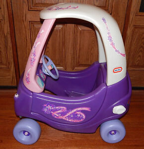 Cozy coupe buy or sell baby items in toronto gta kijiji classifieds - Little tikes cozy coupe pink ...