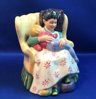 Large Royal Doulton Figurine - Sweet Dreams - HN2380