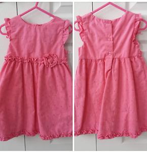 Girls 3t dress