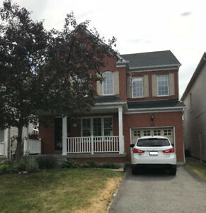 Immaculate Home for Lease South-East Ajax