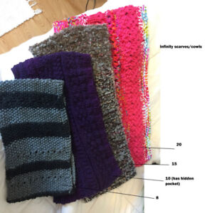 Knitting Business contents
