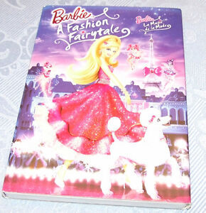 Barbie DVD Movies- $9 dollars each-Or Best Offer