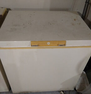 Cube Freezer for $20
