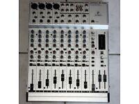 Behringer Eurorack Model MX1604A 16-Channel 4-Bus Mixer