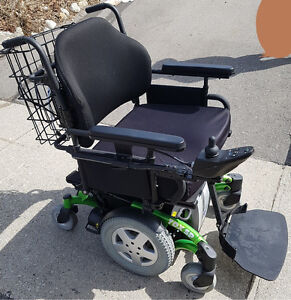 Bariatric Electric Wheelchair: Do you need mobility?
