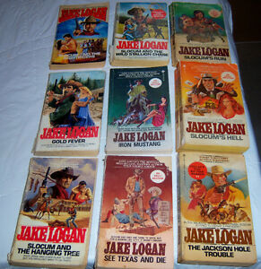100 or more,LONG ARM WESTERN BOOKS-PLUS Others