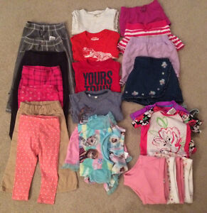 24M girls clothes