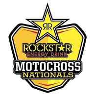 Entry Photographer for Rockstar Energy Drink MX Nationals!