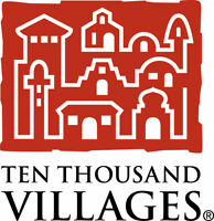 Ten Thousand Villages Global Marketplace, Fair Trade Sale!