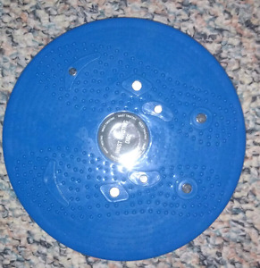 A disk excise