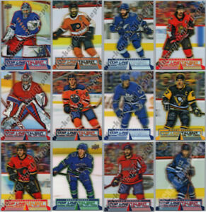 BUY / SELL / TRADE - 2018-19 UD Tim Hortons Hockey Cards Sale
