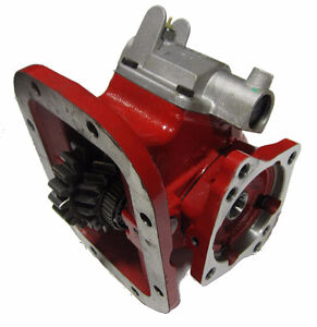 HYDRAULIC WETLINES + PTO'S AND PUMPS