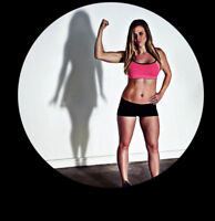1-ON-1 PERSONAL TRAINING IN EXCLUSIVE STUDIO
