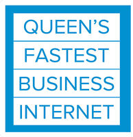 Queens and Edgar's Fastest most reliable High Speed Internet