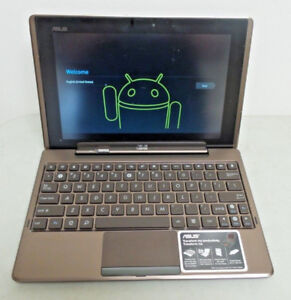 Asus Tablet and keyboard mint condition