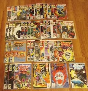 Personal Comic Book Collection