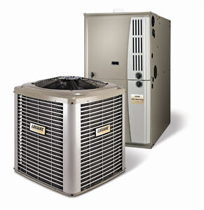 High Efficiency Air Conditioner Furnace Rent Buy Finance
