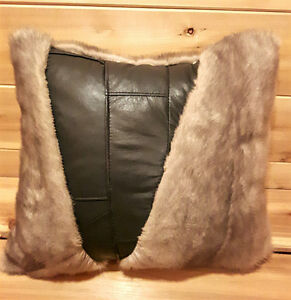 Pillows and Throws from fur coats Peterborough Peterborough Area image 10
