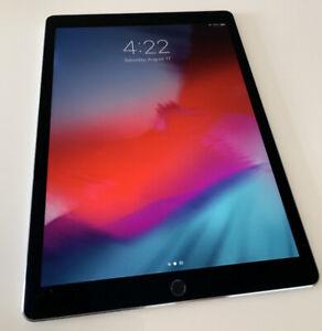 iPad Pro 12.9 2nd Gen 256 GB