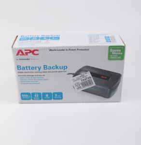 APC battery backup.