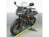 2010 Yamaha FZ1s Fazer ,Scorpion exhaust ,hyperpro,rad guard,r&g bungs 38k