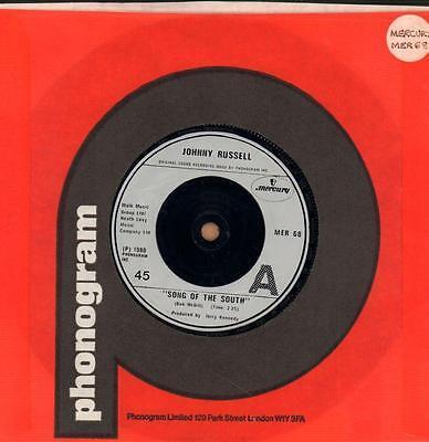 "Eddie Rabbitt(7"" Vinyl)Dim Dim The Lights / Nobody Loves Me-Mercury-MER-Ex/NM"