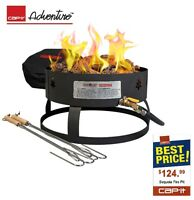 Camp Chef Stove, BBQ's and Fire Pits