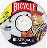Hoyle & Bicycle Games - $3.00 EACH or ALL  FOR  $25.00 !!!