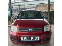 2006 (56) Fiat Panda 1.3 Multijet Dynamic 5dr | Long Mot | Full Service History