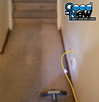 PROFESSIONAL DEEP CARPET AND UPHOLSTERY CLEANING