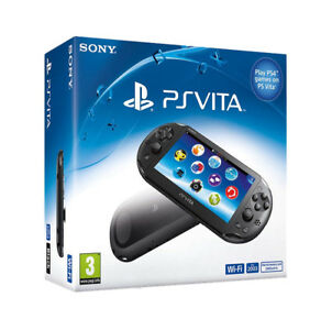Looking for PSP Go or PSP Vita