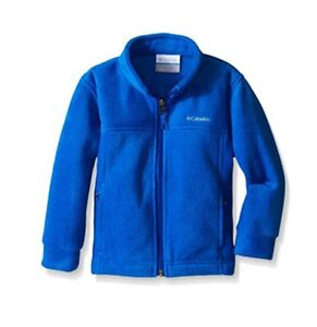Columbia Fleece Jacket - Toddler Boys - Size 4T