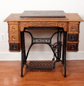 Looking for sewing machine cabinet