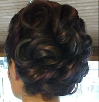 Updos for any occasion