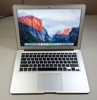 "13"" Macbook Air ( 1.8Ghz Intel Core i7 + 4GB & 256GB ) 2012"