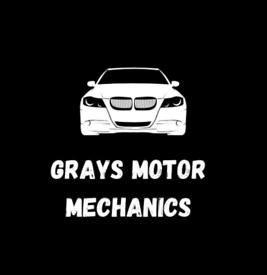 Grays motor mechanics