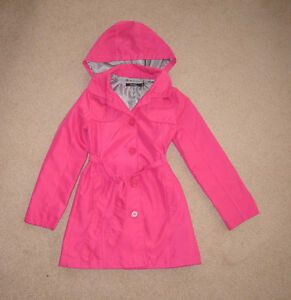 Fall and Winter Jackets, Clothes - sizes 7, 8, 10, 12