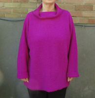 Eileen Fisher Woman's Sweater - Plus Size 1X City of Montréal Greater Montréal Preview