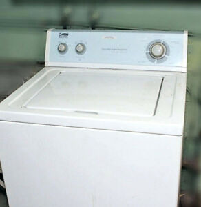 Whirpool Estate Washer