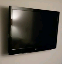"50"" LG TV"
