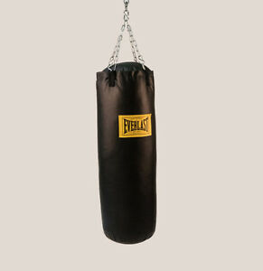 Everlast boxing bag.. NEW condition
