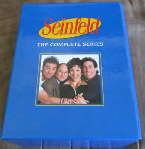 Seinfeld DVD, Complete Series