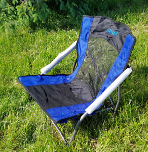 Events folding chair Uline, new.