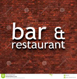 Profitable restaurantbar WhyteAve 4sale owner financing avialble