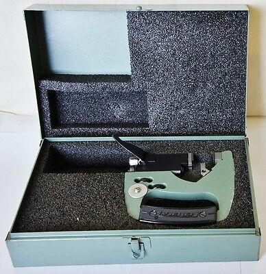 Federal 1 2 Snap Gauge Model 300p-2