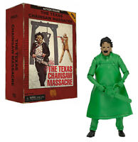 Texas Chainsaw Video Game Action Figure available in store!