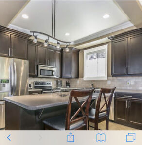 Family House for rent in centre Chilliwack