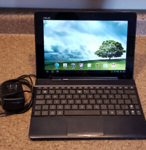 ASUS Tablet - 32 GB 10 inch screen
